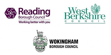 Wokingham, Reading and West Berkshire Councils