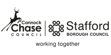 Stafford Borough & Cannock Chase District Councils