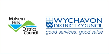 Malvern Hills District Council and Wychavon District Council