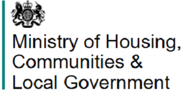 Ministry for Housing, Communities and Local Government