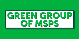 Scottish Greens Parliamentary Group