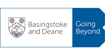 Basingstoke & Deane Borough Council
